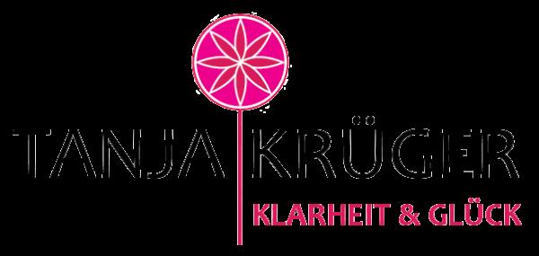 Tanja Krüger, Heilpraktikerin für Psychotherapie, Logo, Klarheit und Glück